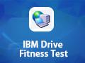 IBM Drive Fitness Test 4.03版