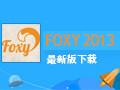 Foxy 2013