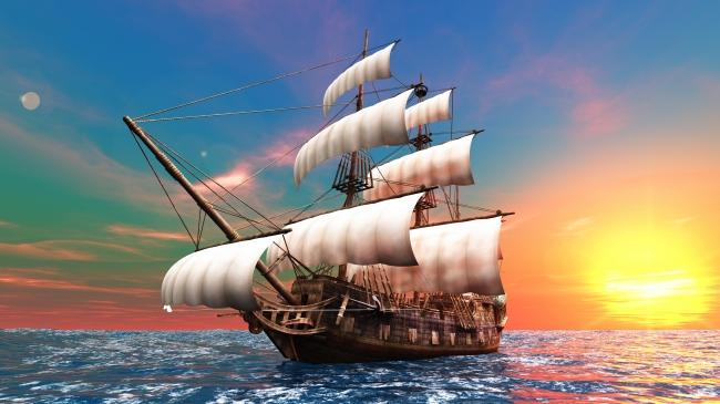 帆船图片下载-zol素材下载